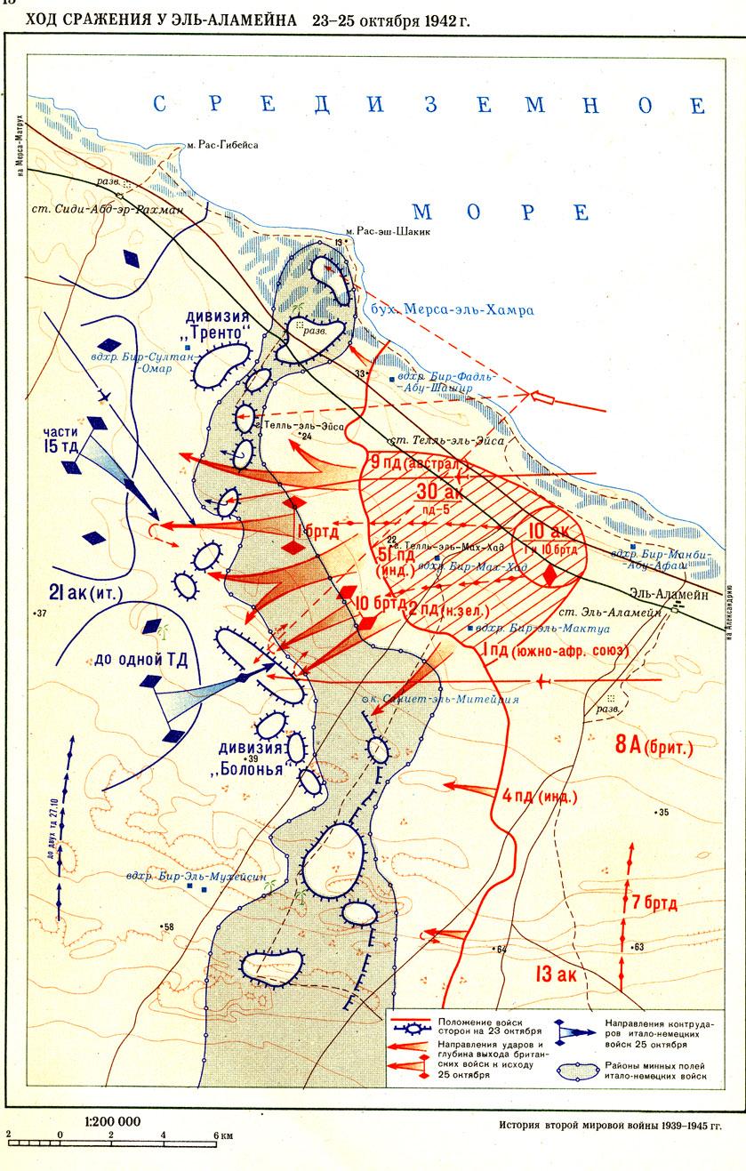 """Комментируя это сражение, генерал Мартел пишет:  """"Сейчас ясно, что обстановка оценивалась оптимистически."""